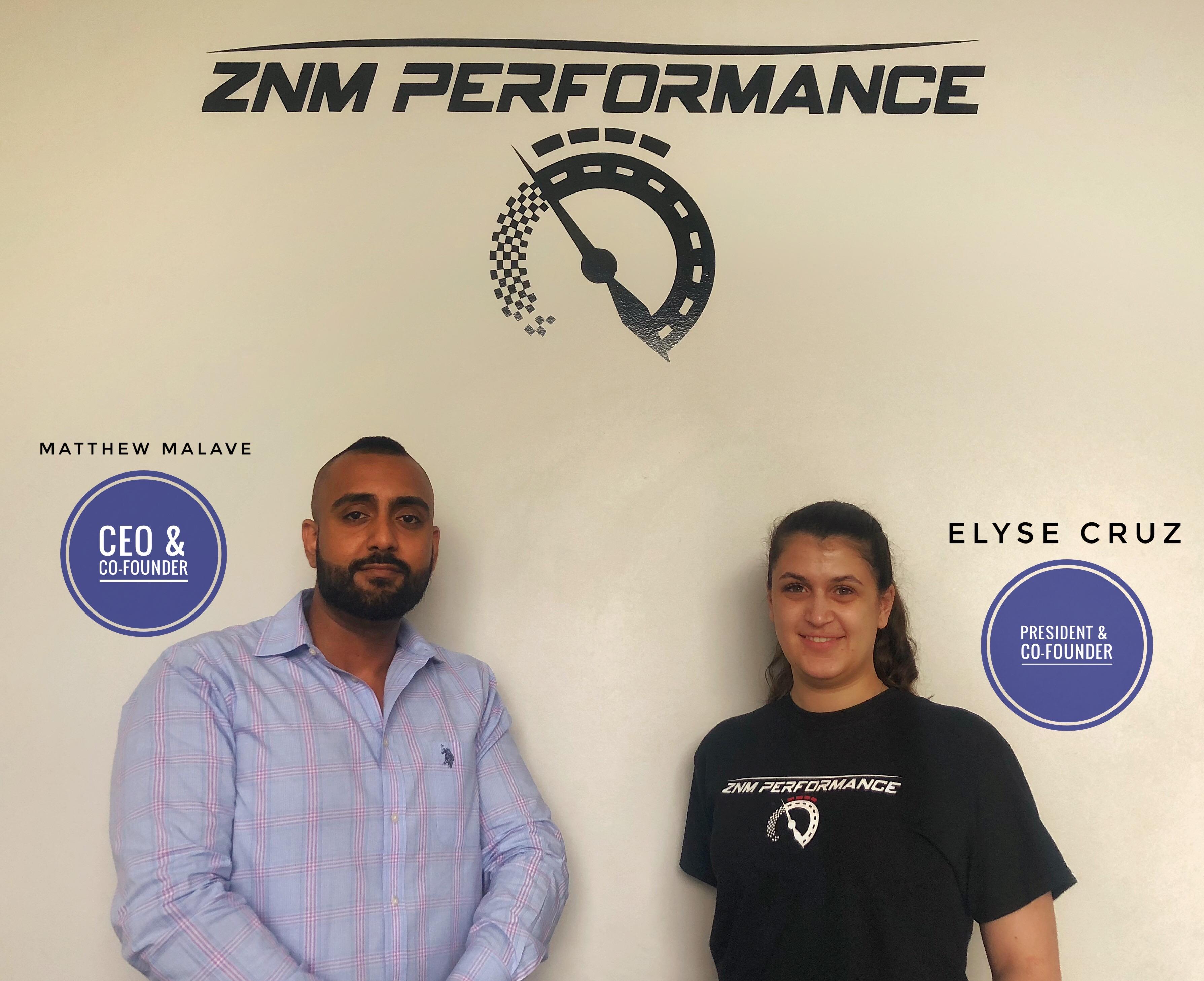 ZNM Team